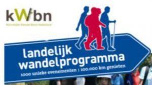 logo wandelevenementen