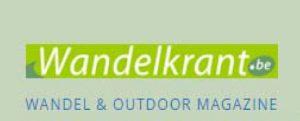 logo wandelkrant belgie